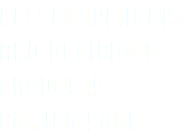 New nutritional and delicious products coming soon.